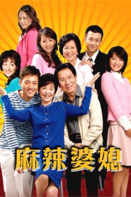 麻辣婆媳( 2006 )