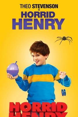 捣蛋鬼亨利