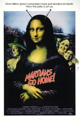 火星家园( 1989 )