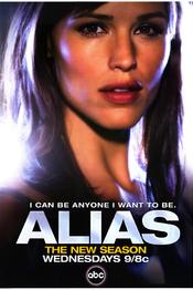 双面女间谍/Alias(2001)