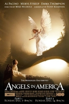 天使在美国/Angels in America(2003)