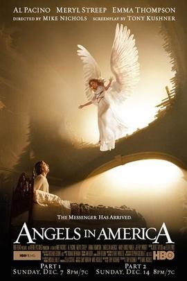 天使在美国( 2003 )