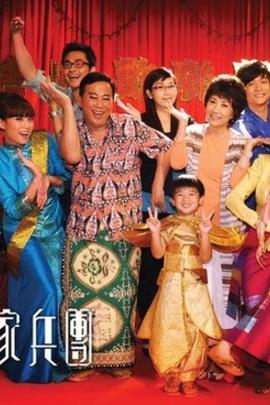 居家兵团( 2010 )