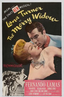 风流寡妇( 1952 )