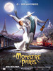 怪兽在巴黎/A Monster in Paris(2011)