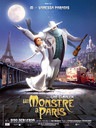 怪兽在巴黎 A Monster in Paris(2011)