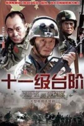 十一级台阶( 2011 )