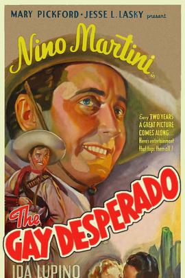 放荡的恶汉( 1936 )