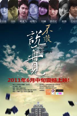 不敢说再见( 2011 )