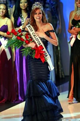 2011年美国小姐选美大赛