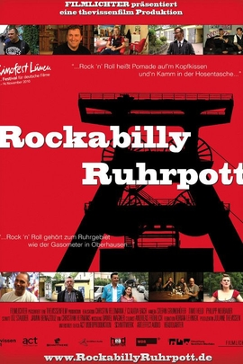 Rockabilly Ruhrpott