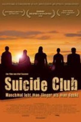 自杀俱乐部( 2010 )