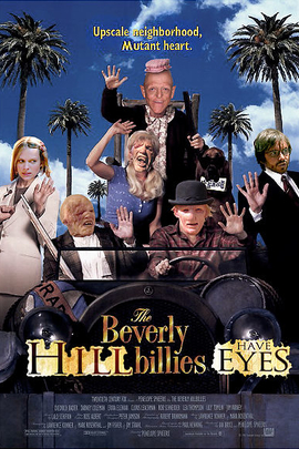 2001 Maniacs: The Hillbillys Have Eyes