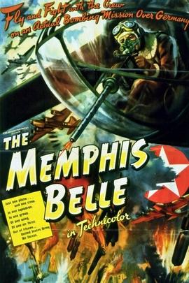 孟菲斯美女号 1944