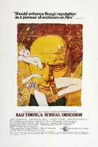 性昏迷/Bad Timing(1980)