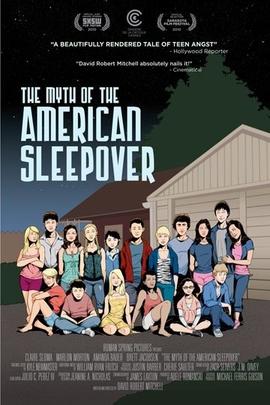 美国彻夜狂欢者的传说( 2010 )