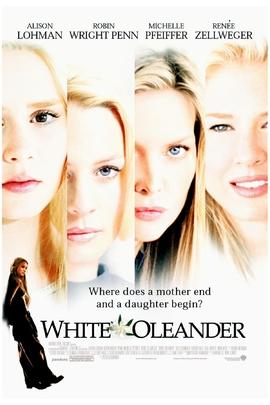 白色夹竹桃( 2002 )