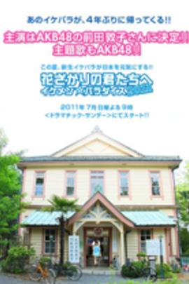 花样少男少女2011( 2011 )