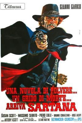 都市枪手( 1971 )