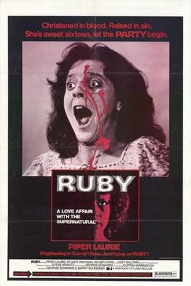 血红宝石( 1977 )