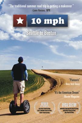 10英里每小时( 2007 )