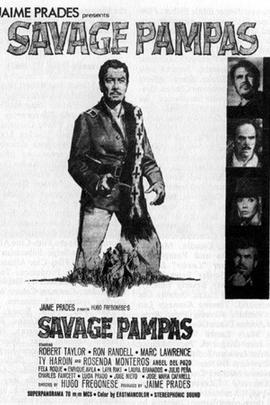 野蛮大地( 1966 )