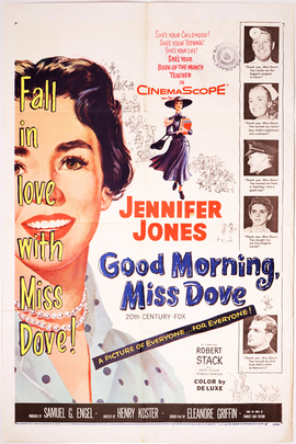 早安,杜芙小姐( 1955 )