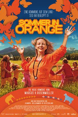 我的橙色生活
