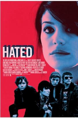 憎恨( 2010 )