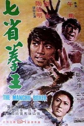 七省拳王( 1974 )