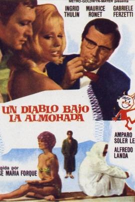 床边魔鬼( 1968 )