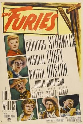 复仇女神( 1950 )