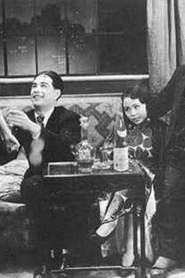 城市之夜( 1933 )