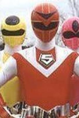 光战队面具人( 1987 )