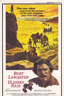 威震大西部( 1972 )