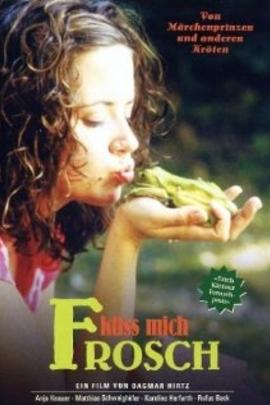 吻我吧,青蛙王子( 2000 )