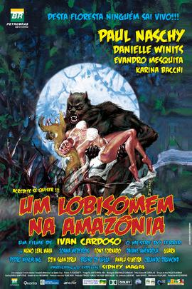 亚马逊狼人( 2005 )