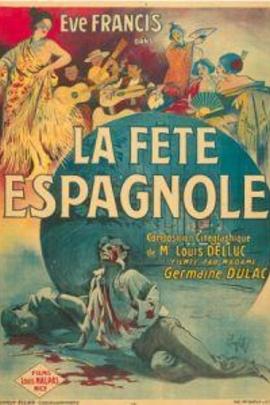 西班牙节日( 1920 )