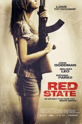 红色之州( 2011 )