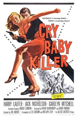 呐喊小杀手( 1958 )