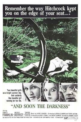 黑暗降至( 1970 )