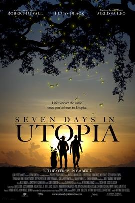 七日乌托邦( 2011 )