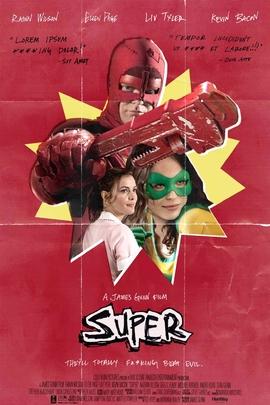 超级英雄( 2010 )
