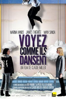 看他们如何跳舞( 2011 )