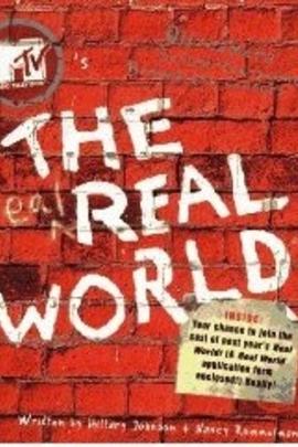 真实的世界( 1992 )