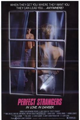 完美的陌生人( 1984 )
