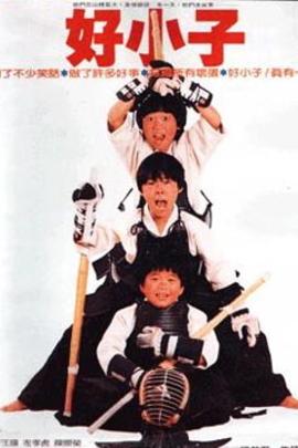 好小子1:小龙出山( 1985 )