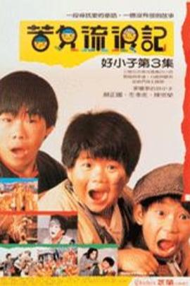 好小子3:苦儿流浪记( 1987 )