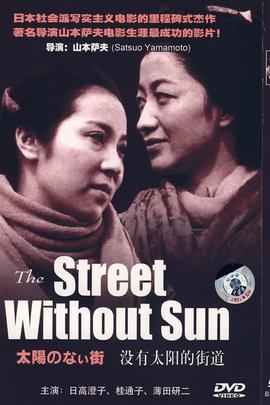 没有太阳的街( 1954 )