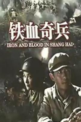 铁血骑兵( 2011 )